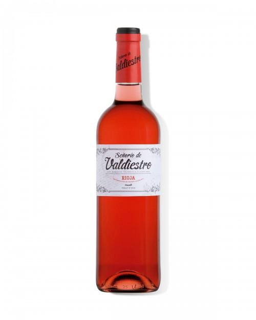 Señorío de Valdiestro rosado