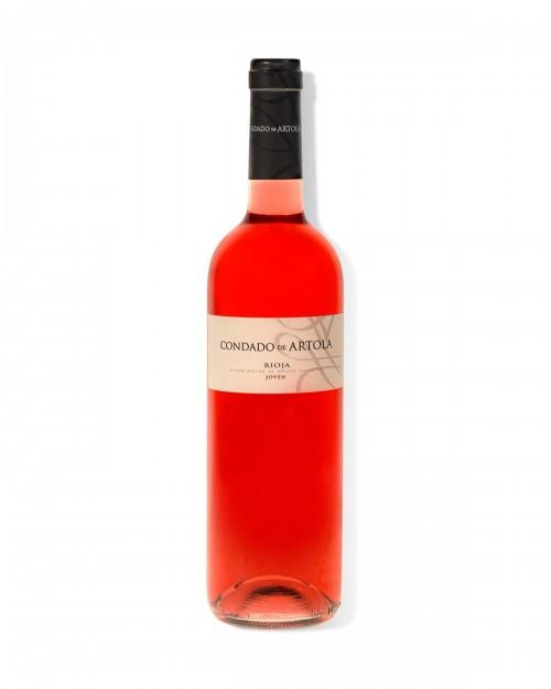 Condado de Artola rosado